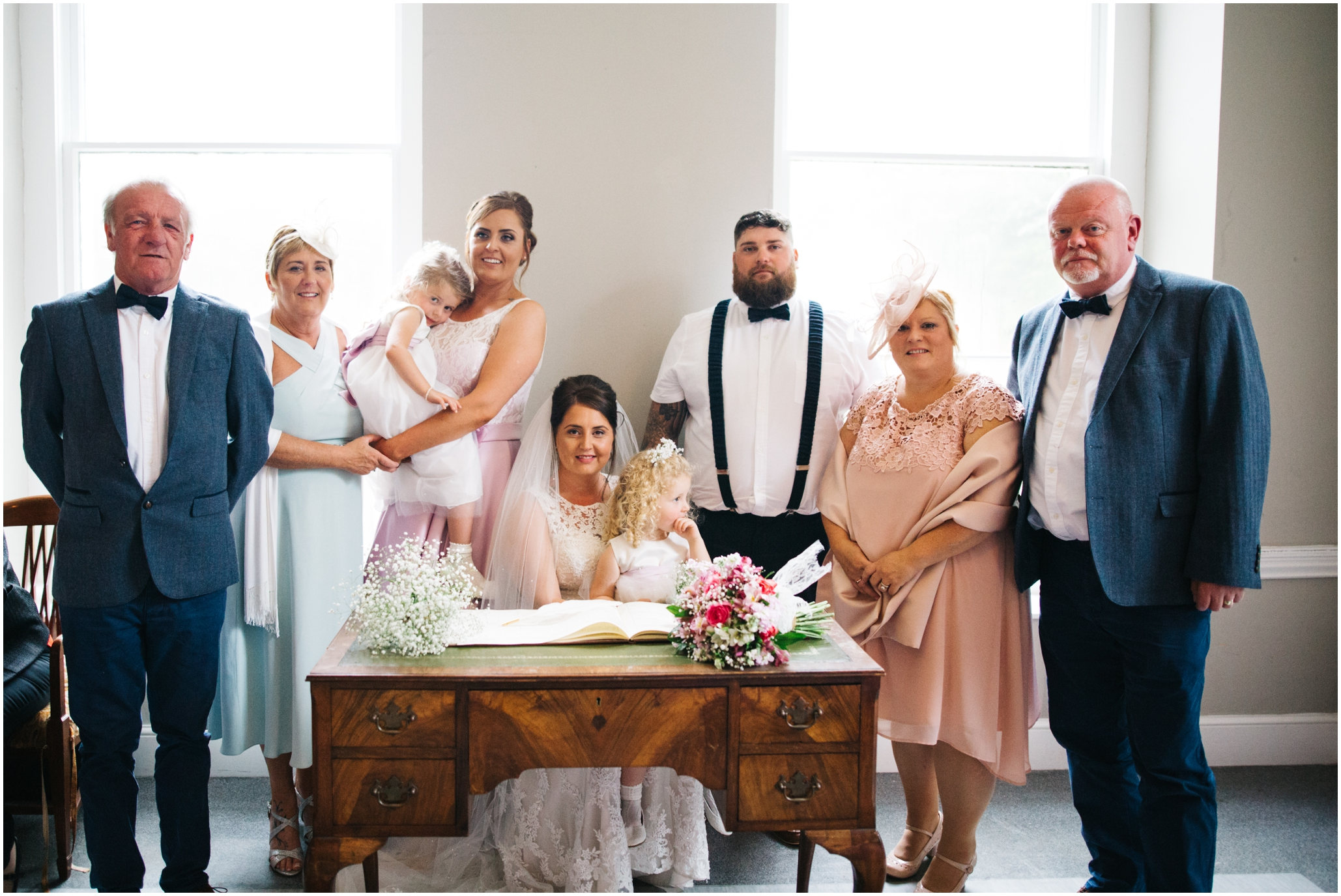 Stouthall South Wales Wedding Photography