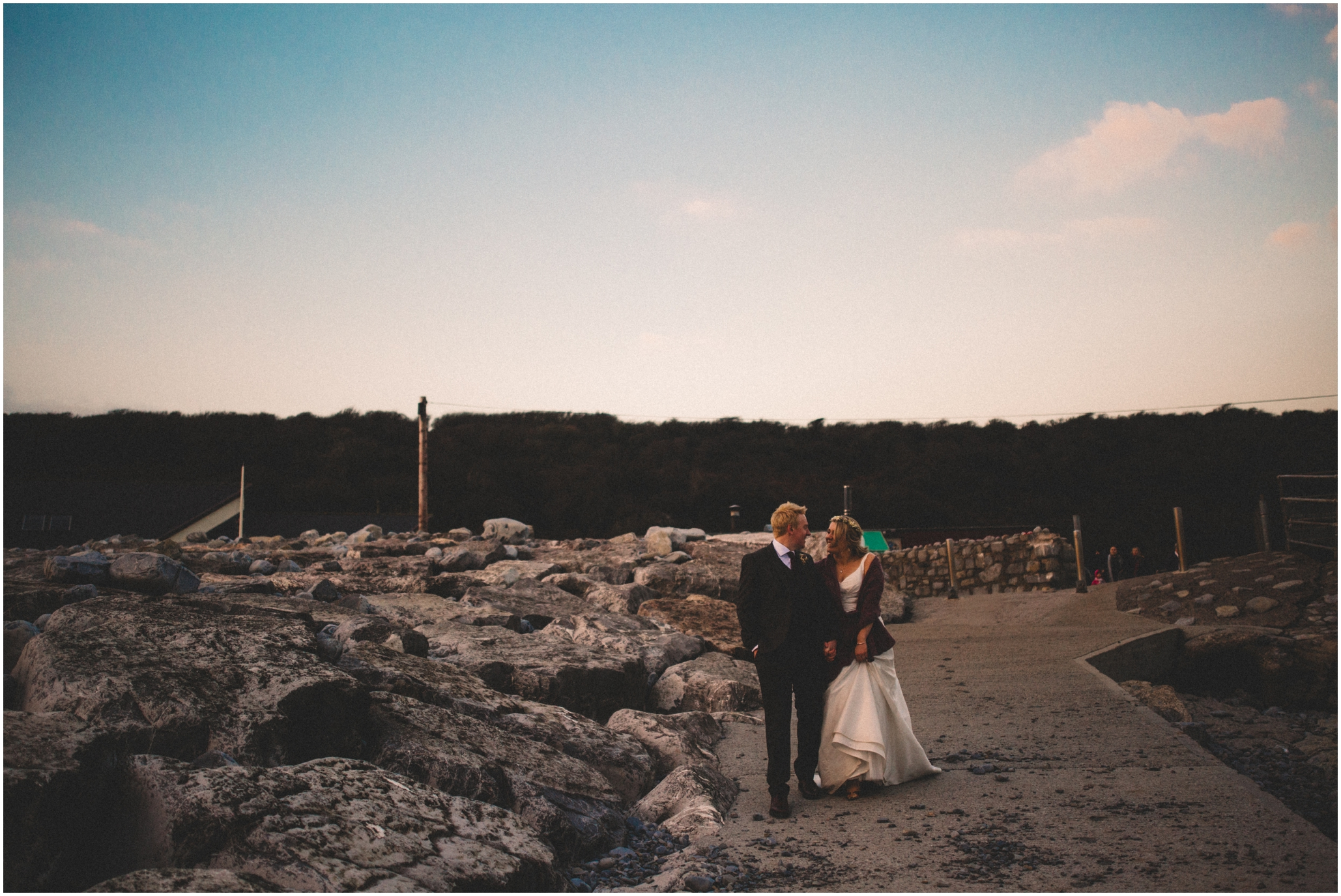 Rosedew Farm Wedding Phptography