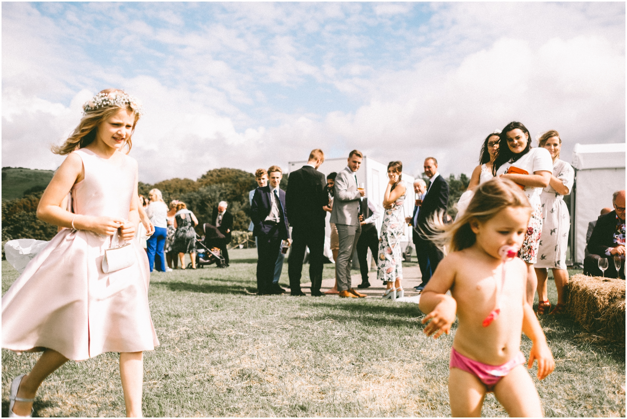West Wales Wedding Photography