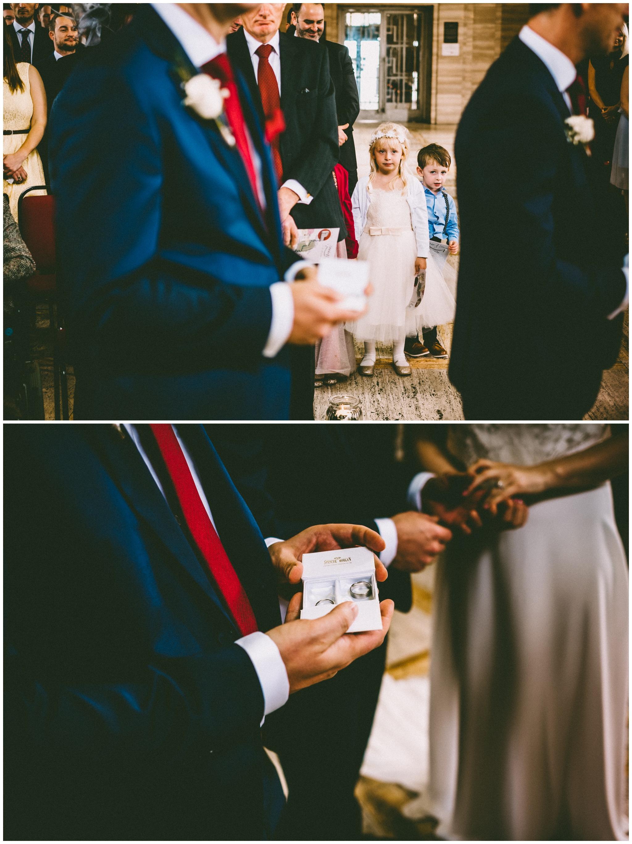 CITY WEDDING CARDIFF